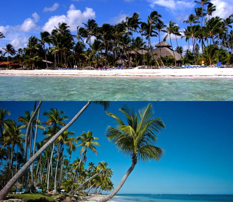 Playa Bonita y Playa Bávaro permanecen durante cuatro años dentro de las mejores del mundo