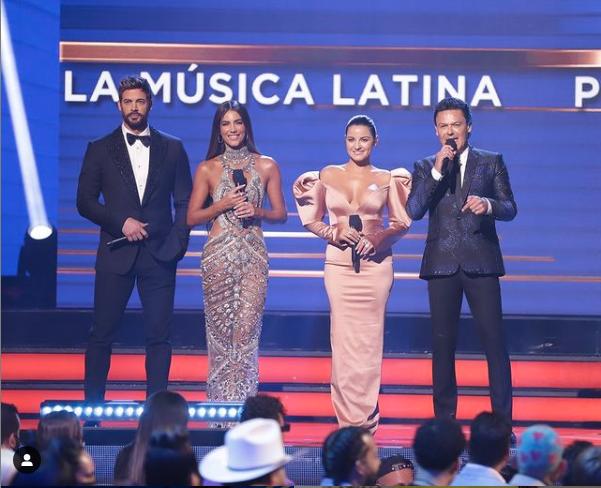 Estos son los ganadores de los Premios Latín Billboard 2021