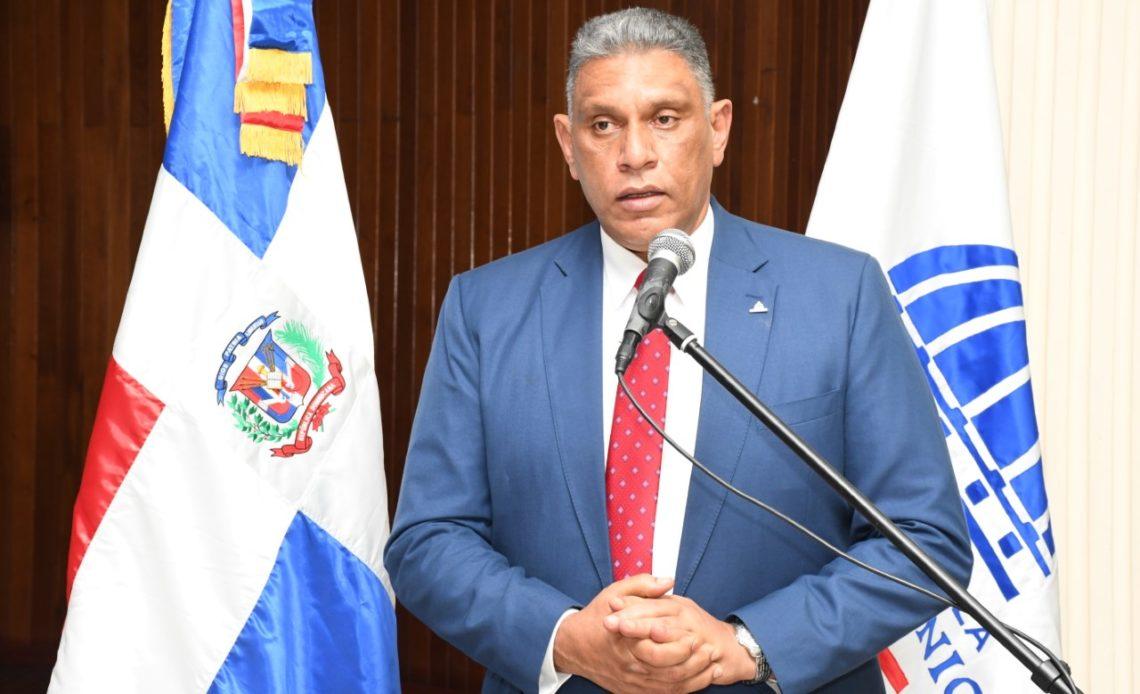 Ministro Interior