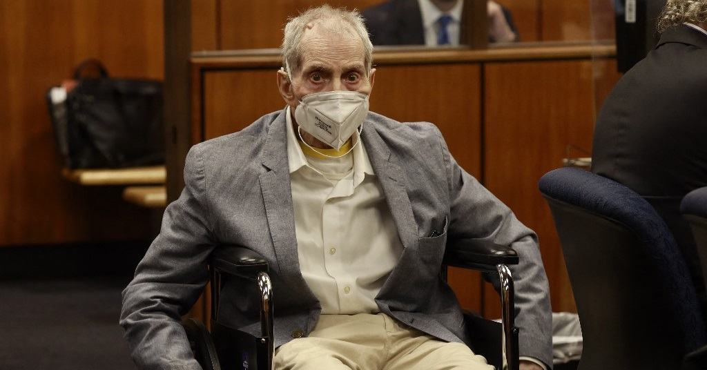 Multimillonario estadounidense culpable de matar a su mejor amiga