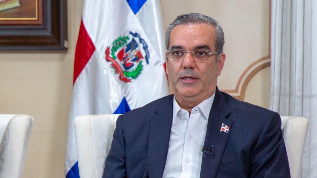 Presidente Abinader