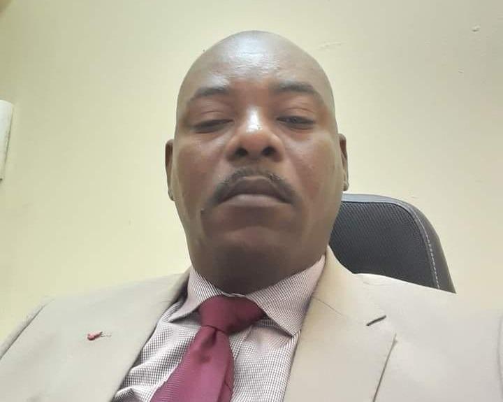 Designan a Frantz Louis Juste nuevo comisionado del gobierno de Puerto Príncipe