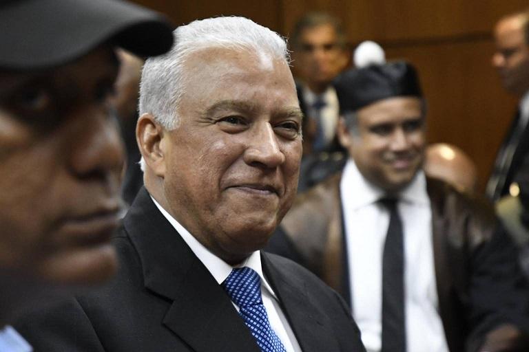 Defensa de Andrés Bautista asegura que el tipo penal de soborno no es aplicable para él