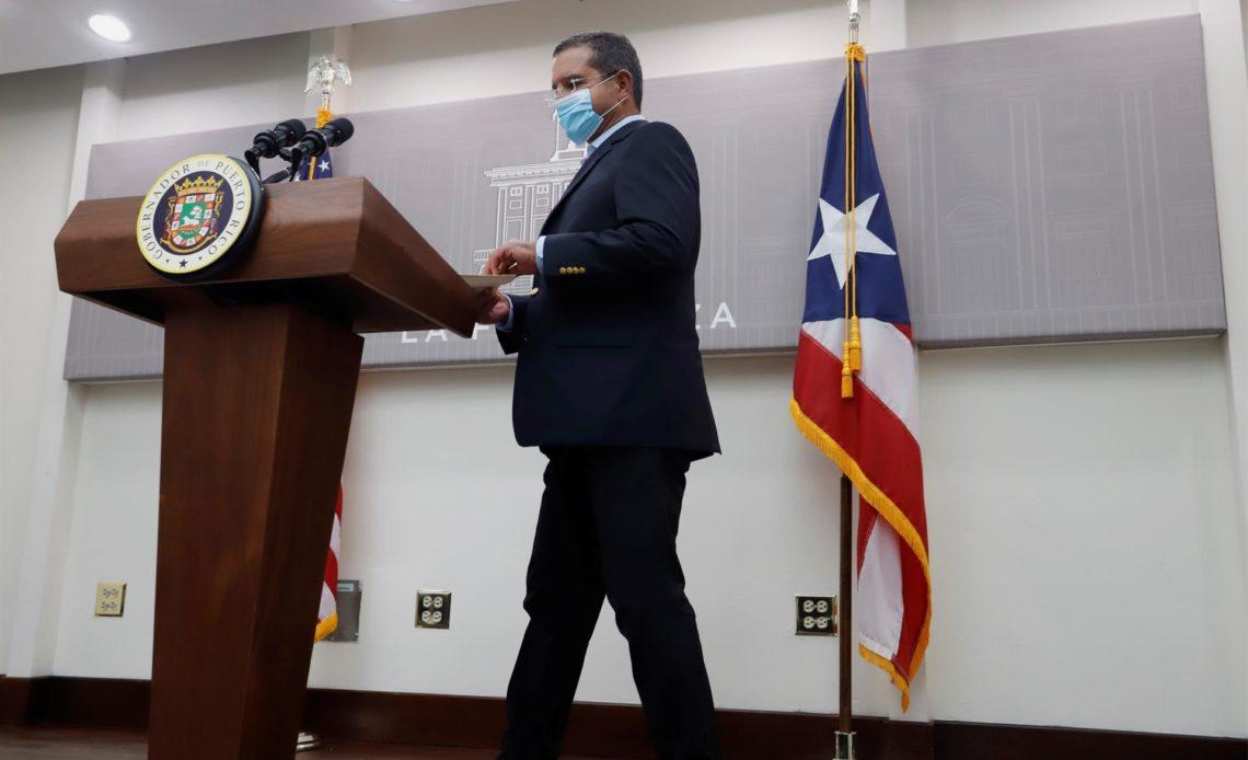 Puerto Rico extiende una orden ejecutiva que impone el cierre nocturno de negocios