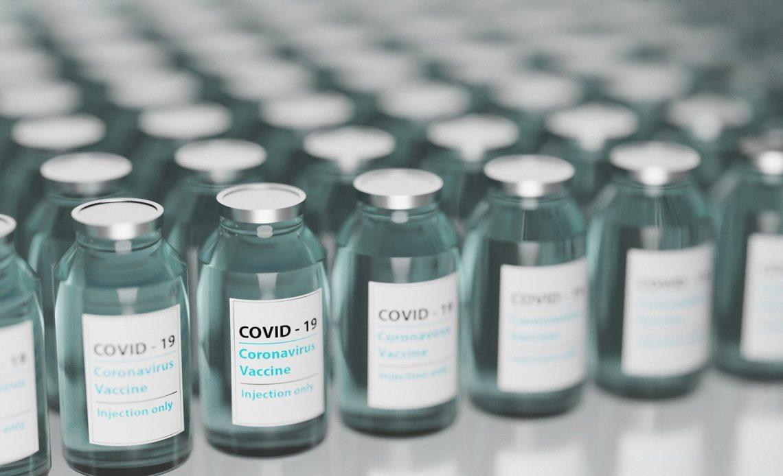 Estas son las únicas vacunas válidas para entrar a EEUU a partir de noviembre