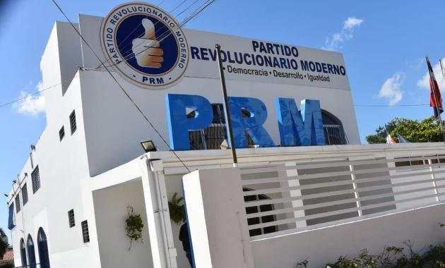Casa del PRM