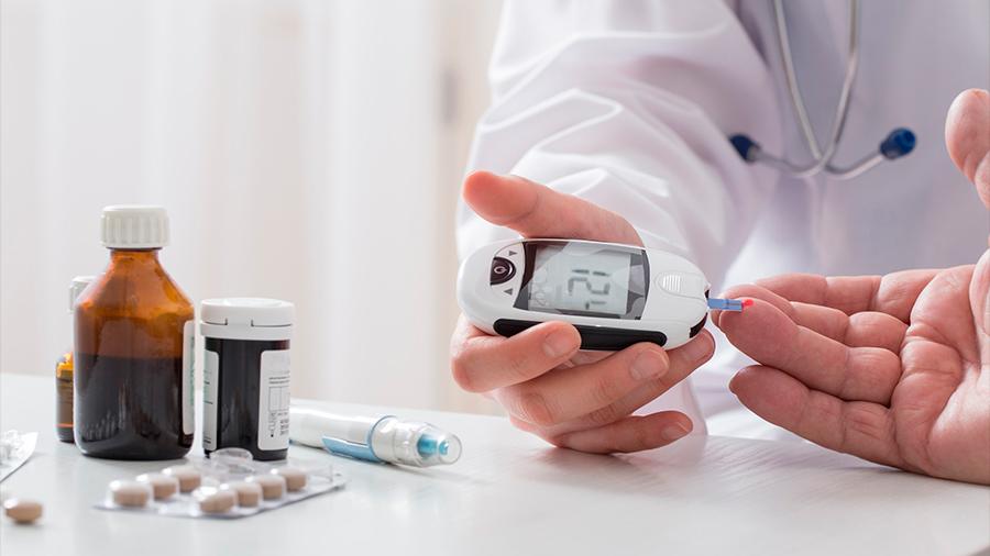 Sociedad Dominicana de Diabetes pide no descuidar los pacientes con esa condición