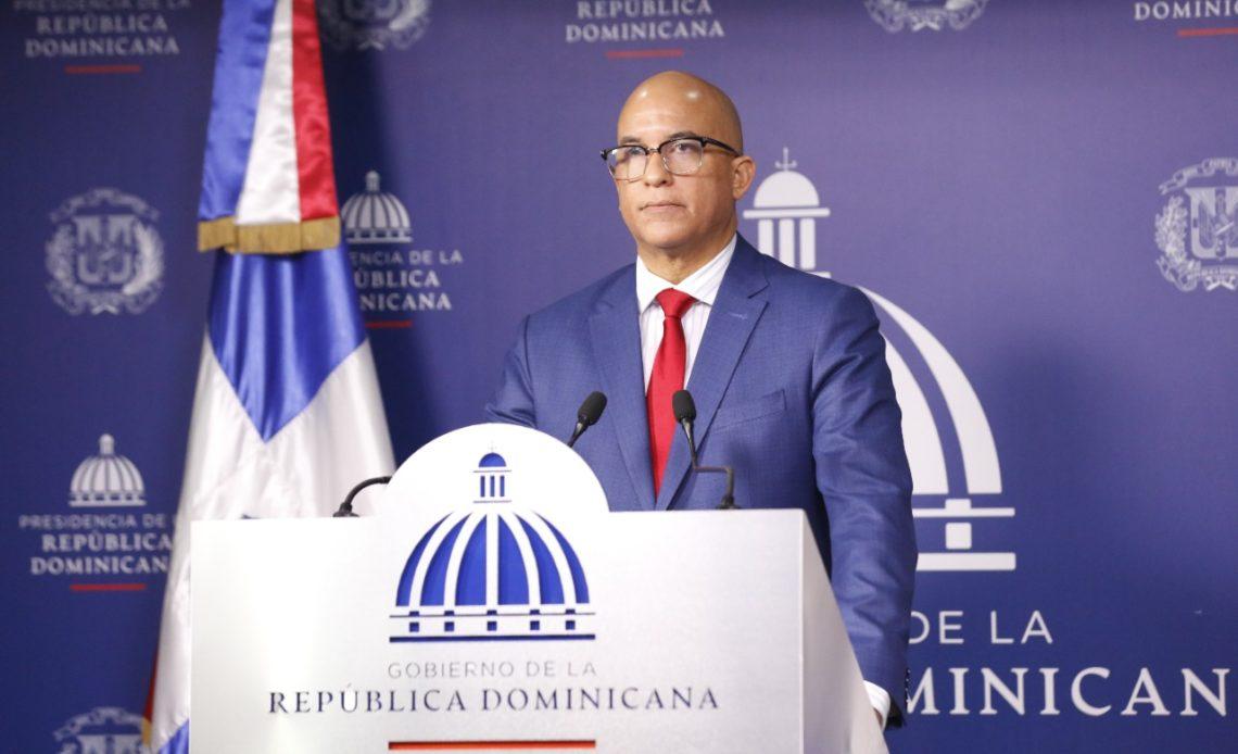 Gobierno dice que no ha presentado propuesta reforma fiscal
