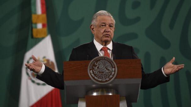 """Presidente de México acusa a la OMS de """"desidia"""" en aprobación de vacunas - N Digital"""