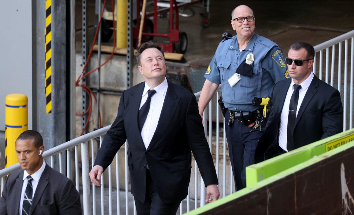 Tesla, condenada a pagar 137 millones de dólares a un ex empleado víctima de racismo